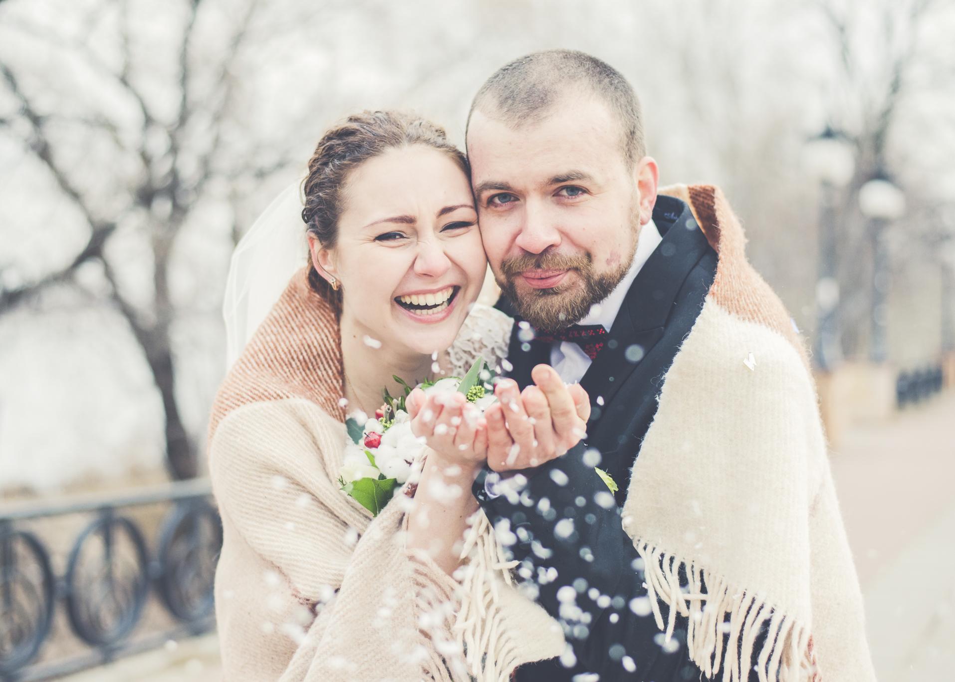 Профессиональный свадебный фотограф Услуги