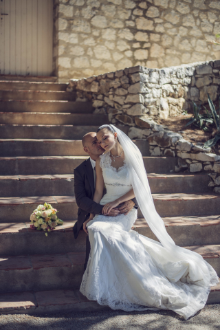 Свадебный фотограф Франция