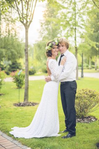 Посоветуйте свадебного фотографа