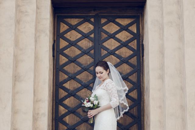 Фотограф невеста киев