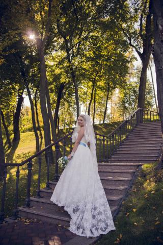 Невесты в Киеве фотографии